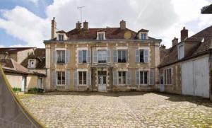 Facade Auxerre Malraux 2013