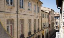 Facade Immeuble Malraux Bonneterie 2