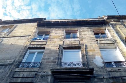 Malraux Bordeaux Chandeliers