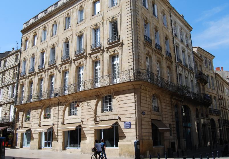 Programme Loi Malraux Bordeaux
