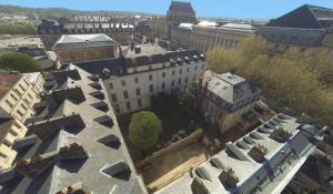 Vue 1 Malraux Versailles