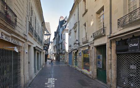 Programme Malraux Tours Rue du Changé 3