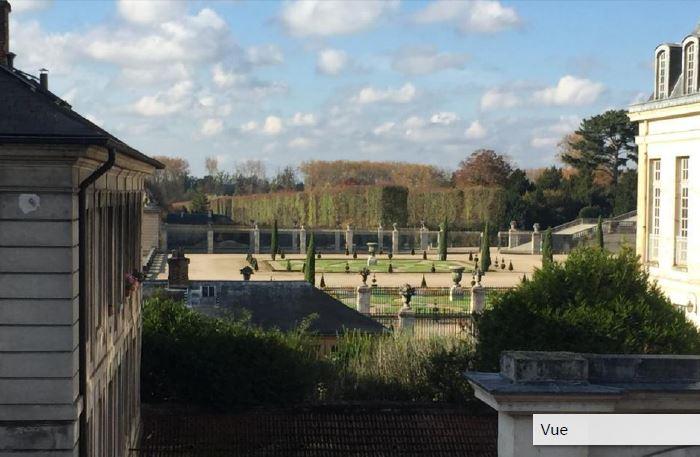 Loi Malraux Versailles - Programme Indépendance Jardin