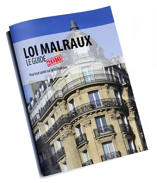 Guide Loi Malraux 2016
