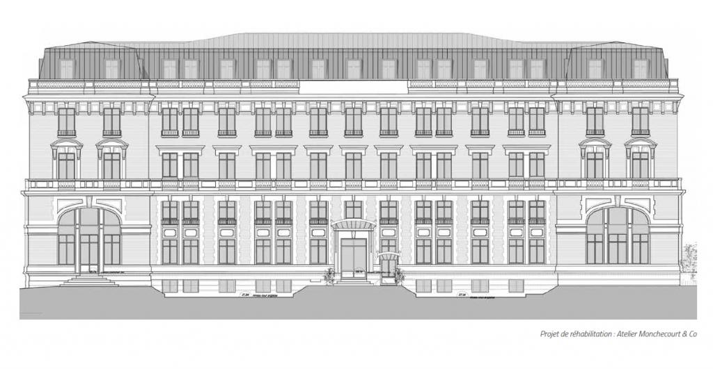 hotel royal maisons laffitte post r 233 novation netb tout savoir sur la loi malraux en 2017