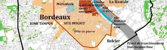 Le Secteur Sauvegardé de Bordeaux et la Loi Malraux