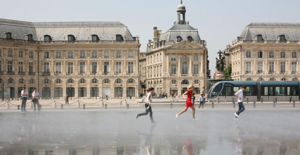 bordeaux centre ville