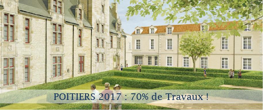 Programme Malraux 2017