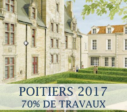 Loi Malraux Poitiers