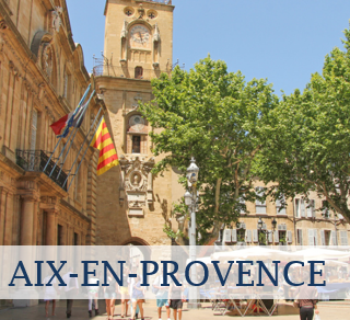 Malraux Aix en Provence