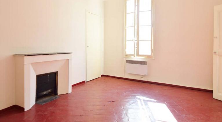 Programme Loi Malraux Aix en Provence - tomette