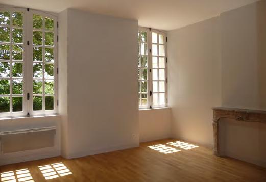 Renovation Programme Malraux Aix en Provence